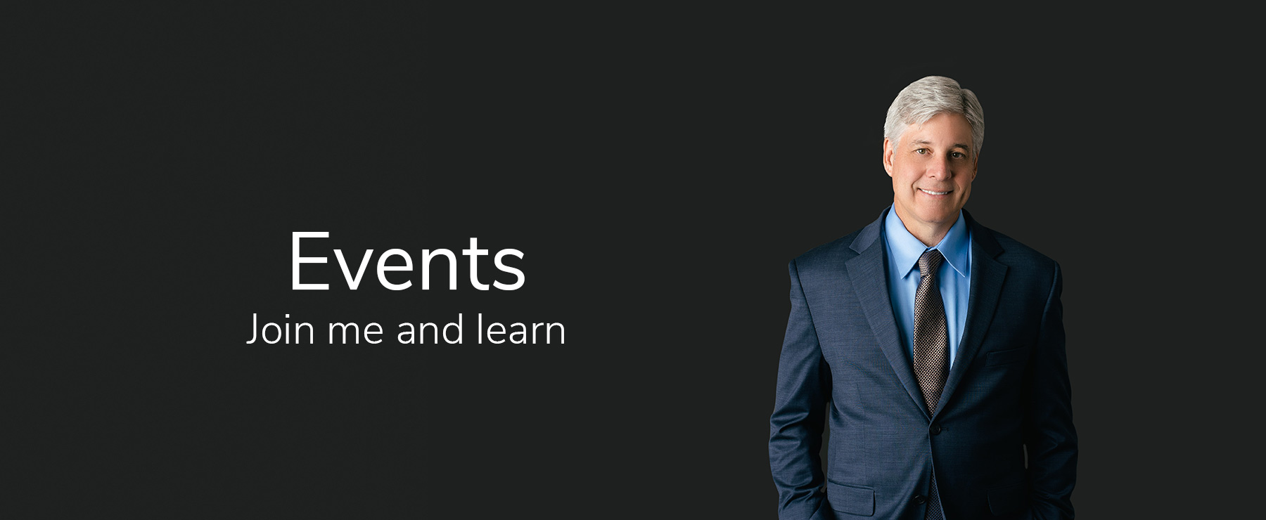 business learning events